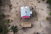 Amerindian House<br /> Miconi Mahaica<br /> GUYANA<br /> South America