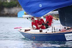 Bermuda Gold Cup and Open Match Racing World Championship. Royal Bermuda Yacht Club, Hamilton, Bermuda. Day One. 26th October 2020.