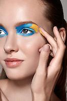 Beauty editorial circhetta