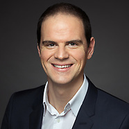 Corporate Headshot Jerome-Wittersheim