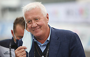 Deuceninck - Quick Step General Manager Patrick Lefevere during the 2020 UCI World Road Championships, Men Elite Road Race, on September 27, 2020 at Autodromo Enzo and Dino Ferrari in Imola, Italy - Photo Laurent Lairys / ProSportsImages / DPPI