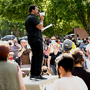 061020 Wilsonville Protest