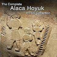 Pictures of Alaca Hoyuk Hittite Relief Sculpture Orthostats Art