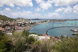 Marigot Waterfront
