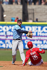Spring training: Tampa Bay Rays v Philadelphia Phillies 13 Mar 2018