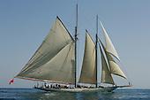 Classics - Sailing Yachts