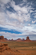 Monument Valley, North Window, Arizona