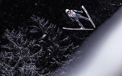 18.01.2019, Wielka Krokiew, Zakopane, POL, FIS Weltcup Skisprung, Zakopane, Qualifikation, im Bild Piotr Zyla (POL) // Piotr Zyla of Poland during his Qualification Jump of FIS Ski Jumping World Cup at the Wielka Krokiew in Zakopane, Poland on 2019/01/18. EXPA Pictures © 2019, PhotoCredit: EXPA/ JFK