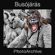 DAY TRIPPER - BUSOJARAS - Reportage People Photo Art Series by Photographer Paul E Williams