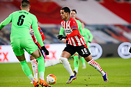 Mohamed Ihattaren of PSV Eindhoven during the UEFA Europa League, Group E football match between PSV and Omonia Nicosia on December 10, 2020 at Philips Stadion in Eindhoven, Netherlands - Photo Perry vd Leuvert / Orange Pictures / ProSportsImages / DPPI