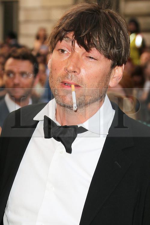 Alex James, GQ Men of the Year Awards, Royal Opera House, London UK, 03 September 2013, (Photo by Richard Goldschmidt)