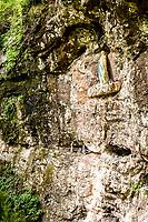 Gruta da Curva Fria. São Lourenço do Oeste, Santa Catarina, Brasil. / <br /> Cold Curve Cave. São Lourenço do Oeste, Santa Catarina, Brazil.