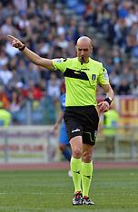 Roma v Fiorentina - 07 April 2018