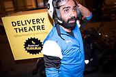delivery theatre | +