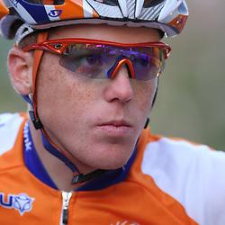 Sportfoto archief 2006-2010<br /> 2010<br /> Steven Kruiswijk