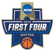 NCAA FIRST FOUR_2016