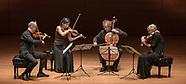 20181018 Takács Quartet: Poetry for Strings