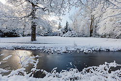 Jagtlust, 's-Graveland, Wijdemeren, Noord Holland