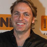 NLD/Amsterdam/20140205 - Uitreiking 100% NL Awards 2013, John Ewbank