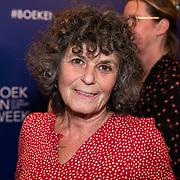 NLD/Amsterdam/20190322  - Boekenbal 2019, Yvonne Kroonenberg