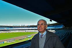 O vice-presidente de futebol do Grêmio, Túlio Macedo apresenta o estádio Olimpico Monumental, lugar onde Luiz Felipe Scolari se consagrou como técnico. FOTO: Jefferson Bernardes/Preview.com