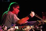 The Rhythm Devils at BB King's 9/1/2010.