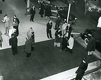 1940 Premiere at the Carthay Circle Theater