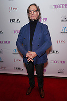 Alex Cutler at Los Angeles Premiere Of 'Untogether' held at Frida Restaurant on February 08, 2019 in Sherman Oaks, California, United States (Photo by JC Olivera)