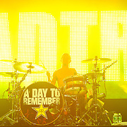A Day To Remember, Nokia (Day 1)