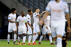 Marseille vs Vitoria SC, 19 October 2017