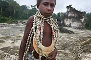 Papua New Guinea, 'Paradise Lost'.