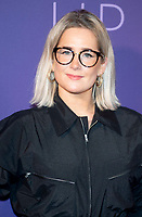 Anna Whitehouse at The, Sky Up Next Event at the Tate Modern In London 12 feb 2020 photo by Brian Jordan