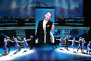 Sinatra The Man & His Music - Production shots photocall