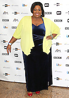 Alison Hammond, 11th Annual Screen Nation Film & Television Awards, Hilton London Metropole, London UK, 19 March 2016, Photo by Brett D. Cove