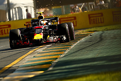 March 23, 2018 - Melbourne, Victoria, Australia - Motorsports: FIA Formula One World Championship 2018, Melbourne, Victoria : Motorsports: Formula 1 2018 Rolex  Australian Grand Prix,   #33 Max Verstappen (NDL, Red Bull Racing) (Credit Image: © Hoch Zwei via ZUMA Wire)