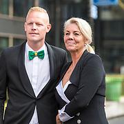 NLD/Hilversum//20170821 - Voetbalgala 2017, Tom Breugelsdijk
