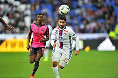Lyon vs Toulouse - 12 March 2017