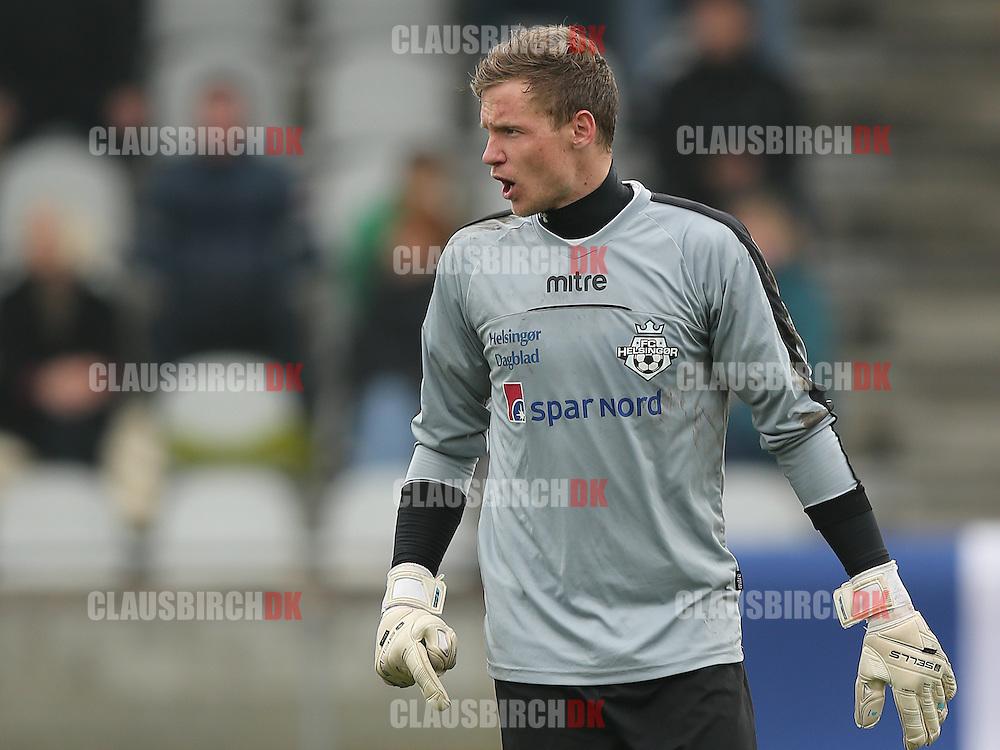 Mikkel Bruhn (FC Helsingør).