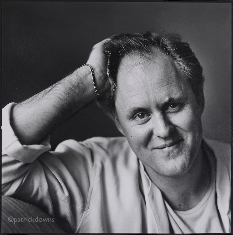 Actor John Lithgow