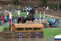 McCarthy Padraig, IRL, Mr Chunky<br /> World Equestrian Games - Tryon 2018<br /> © Hippo Foto - Dirk Caremans<br /> 15/09/2018