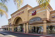 Mall of Fortune in Garden Grove