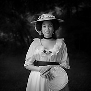 Colonial Market Fair, Banneker Historical Park and Museum, Oella, Maryland.