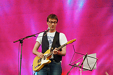 Graham Coxon 24th June 2005