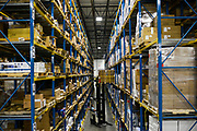 SHEPHERDSVILLE, KY. - Best Buy Distribution Center on Friday May 29, 2015.<br /> <br /> Photos by William DeShazer