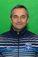 Jean Luc Vannuchi