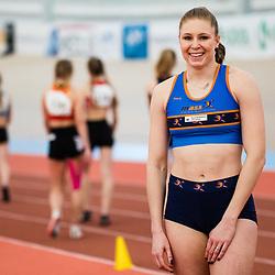 20210213: SLO, Athletics - Slovenian Indoor Championship 2021, Day 1
