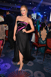 CAMILLA KERSLAKE at The Butterfly Ball in aid of Caudwell Children held at the Grosvenor House, Park Lane, London on 25th June 2015