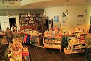 Kode 2 art gallery museum shop, Bergen, Norway