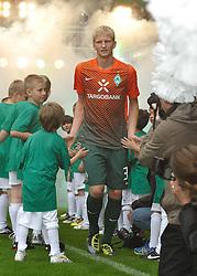 24.07.2011, Weserstadion, Bremen, GER, 1.FBL, Werder Bremen Tag der Fans 2011, im Bild Clemens Schoppenhauer (Bremen #38)..// during the day of fans on 2011/07/24,  Weserstadion, Bremen, Germany..EXPA Pictures © 2011, PhotoCredit: EXPA/ nph/  Frisch       ****** out of GER / CRO  / BEL ******