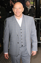 DOMINIC LITTLEWOOD attends the 2014 TRIC Awards at The Grosvenor House Hotel, London, United Kingdom. Tuesday, 11th March 2014. Picture by i-Images